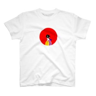 KIMONO T-shirts