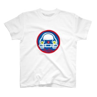 パ紋No.3403 BooBee  T-shirts
