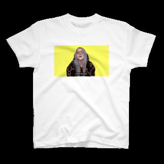 ckintamarniのcommonsense T-shirts
