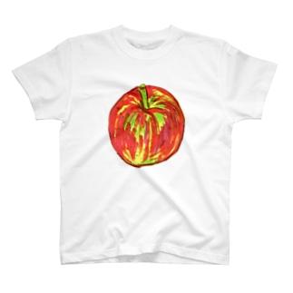りんごちゃん 長女 T-shirts