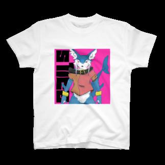 瀬野 日高の0 T-shirts