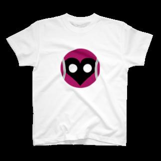 アース774のU-9シンボル T-shirts