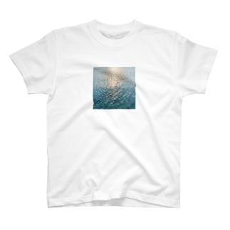 LIily_89の煌めき T-shirts