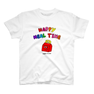 HAPPY MEAL TIME T-shirts