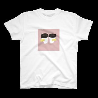 U____ri0711のふせんと、カップ 。 T-shirts