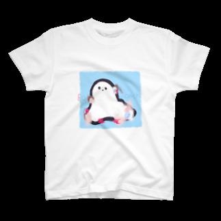 MoFのぼくのともだち T-shirts