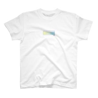 たんさんのぱそこんTしゃつ。 T-shirts