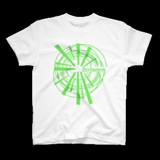 StellarismのS-23 T-shirts