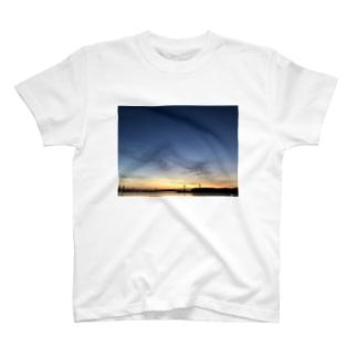Yokohama_ T-shirts