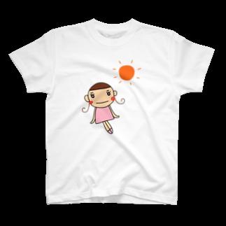 もちまるのもちまる T-shirts