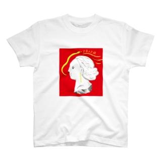 "TALKING PLASTER ""SPRINKLE"" T-shirts"