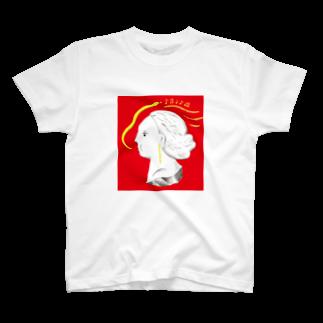 """Ran KobayashiのTALKING PLASTER """"SPRINKLE"""" T-shirts"""