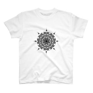太陽のマーク T-shirts