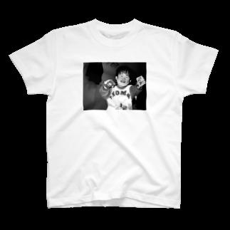 だいまろのBoy in 1999 T-shirts
