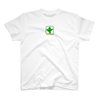 hirochunのArai-Ueki カラー T-shirts