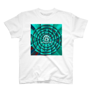 awake341 T-shirts