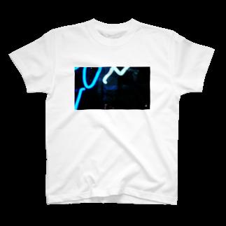 fDESIGNのfp_07_Photo T-shirts