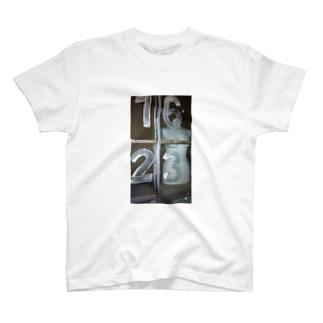 fDESIGNのfp_08_Photo T-shirts