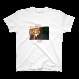 Sho5のハナママ T-shirts
