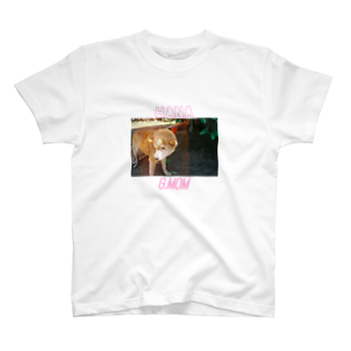 Sho5のハナグランマ T-shirts