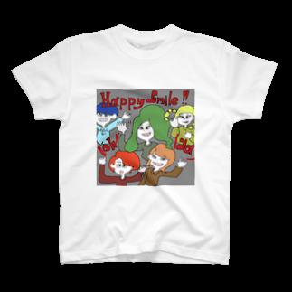 04_169_aのね T-shirts