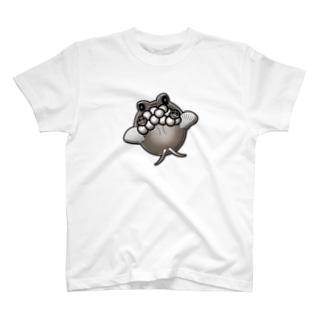 子育て必死なジョー T-shirts
