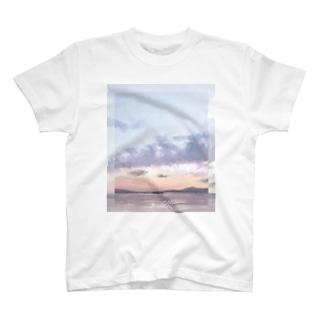 milk半袖Tシャツ T-shirts