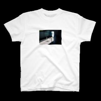 Shogo Hirokiの忘れ物 T-shirts