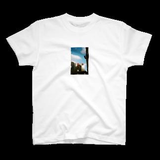 Shogo Hirokiの@大阪 T-shirts