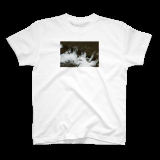 Shogo Hirokiの川 T-shirts