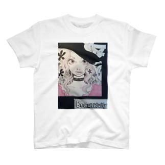 beautifully T-shirts
