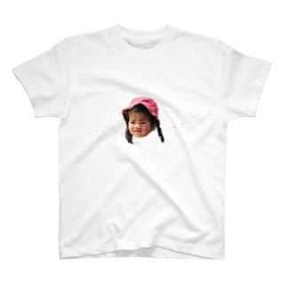キラキラ〜 T-shirts
