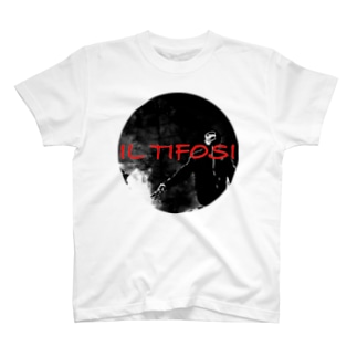circle tifosi T-shirts