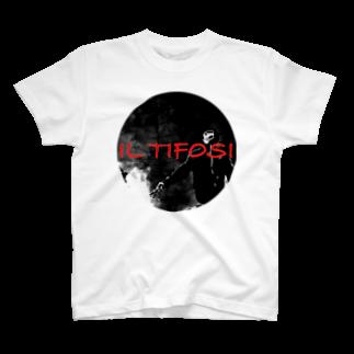 IL TIFOSIのcircle tifosi T-shirts