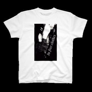 RANnekoのふく T-shirts