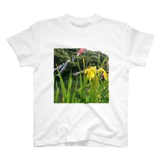 fj.tmkのすいれん。 T-shirts