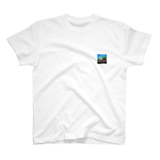 fj.tmkのなつみかん。 T-shirts