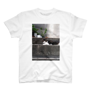 SZUKIのレモンちゃん T-shirts