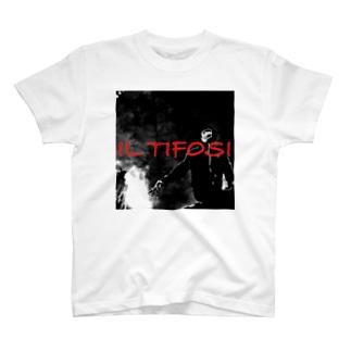 square tifosi T-shirts
