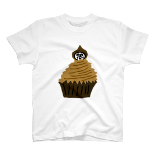 Venizakuraのもんぶらんくん T-shirts