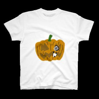Venizakuraのぱんぷきんくん T-shirts