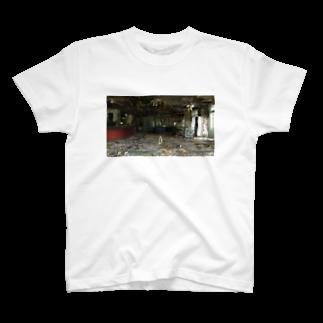 fDESIGNのfp_16_Photo T-shirts