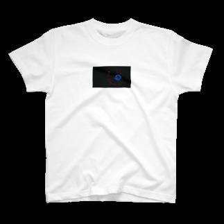ぷぐのぼやぼや花火 T-shirts