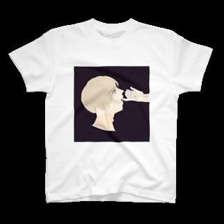 せんの性癖 T-shirts