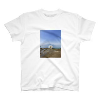 SupSeiの初夏の海 T-shirts