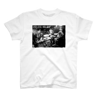 ライブフォト T-shirts