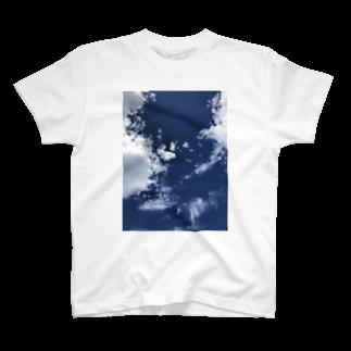 ainaaina1108の🌎🦋☁️🐁 T-shirts