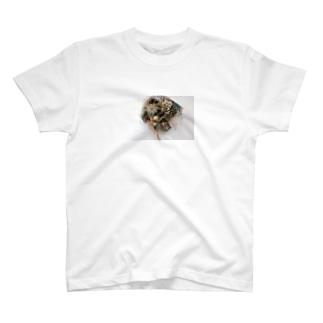 どらいふらわー。 T-shirts