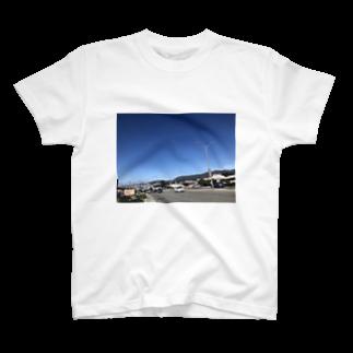 hontodessuのアメリカ T-shirts