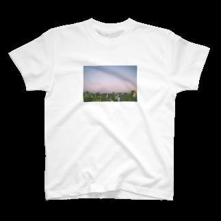 kimu_ra10のL.A. 1 T-shirts